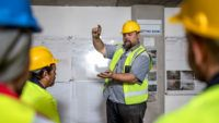 Contractors: Focus on safety to attract talent