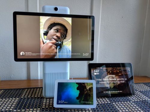 Amazon Echo Show vs. Facebook Portal vs. Google Home Hub: Which speaks to you?