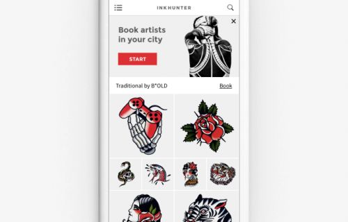 InkHunter heads to YC to build a try-and-buy tattoo marketplace