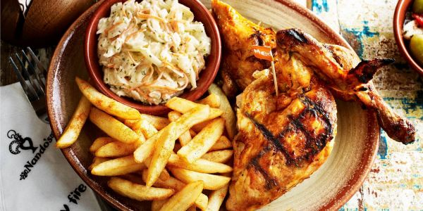 Nando's is refusing to give the Conservative party a discount card to help recruit Tory members