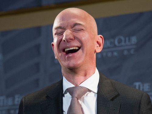 A CEO who negotiated directly with Jeff Bezos reveals what Amazon is like as a strategic investor and buyer