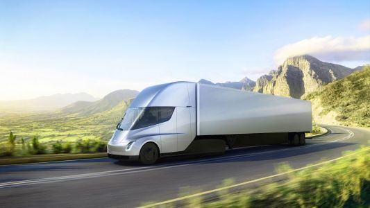 Anheuser-Busch Turns to Tesla for Huge Self-Driving Truck Order