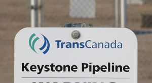 The Latest: Keystone opponents say vote gives them options