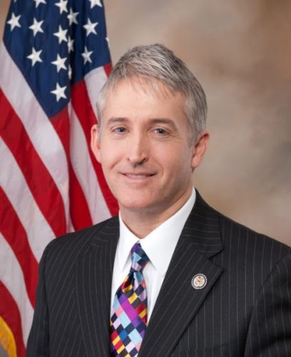 Trey Gowdy Being Made The Most Powerful Man On Capitol Hill By Donald Trump Is Fake News