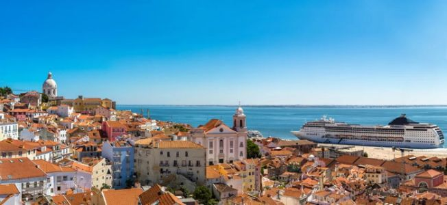 HVS Market Report - Lisbon Hotel Market - Europe's Miracle Baby Maturing - By Dayk Balyozyan and Sophie Perret