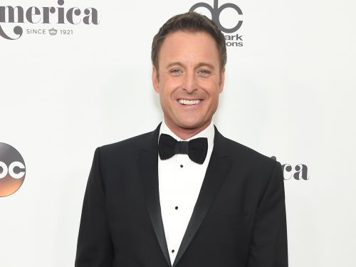 8 things you didn't know about 'Bachelor' franchise host Chris Harrison