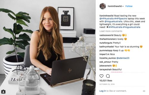 Instagram Influencer Marketing: How to Do it Right