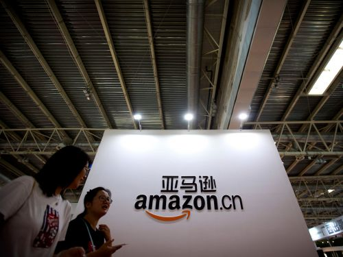 Amazon says it's restricting employee to travel to China 'until further notice' amid coronavirus concerns