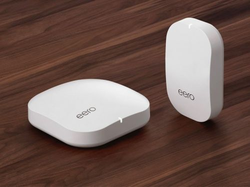 Amazon is acquiring home WiFi startup Eero - here's what its products do and what the acquisition could mean