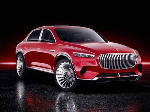 13 cars we can't wait to see at the Beijing Auto Show