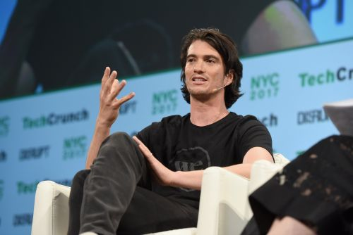 The downfall of Finn; WeWork's pitch; Bank of America's cloud journey