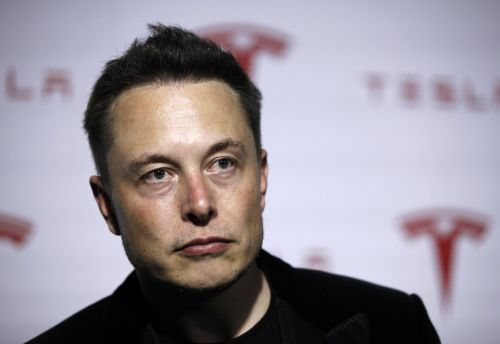 Elon Musk is gearing up for 'months of extreme torture from the short-sellers'