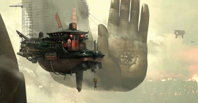 Beyond Good & Evil 2 will take place in a vast universe