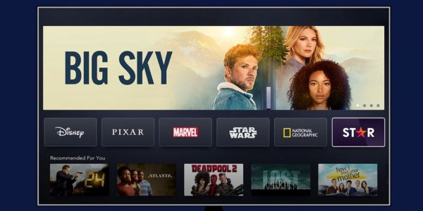 Star on Disney Plus: International subscribers will get access to a new channel with R-rated movies and shows on February 23