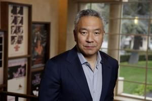 Kevin Tsujihara out as CEO of Warner Bros