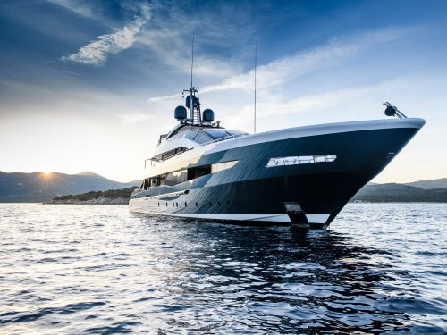 Take a look at the 14 superyachts with the best interior and exterior design in 2019