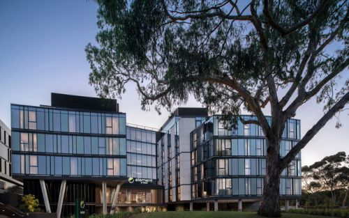 Element by Westin Debuts in Australia with Opening of Element Melbourne Richmond Hotel
