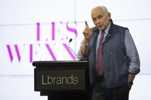Les Wexner may depart as L Brands CEO, sell Victoria's Secret