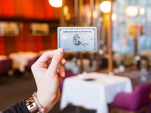 5 exclusive travel benefits and events you can only access as an Amex Platinum cardholder