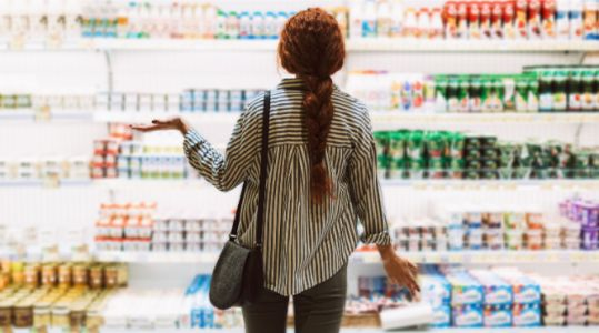 Converting CPG Consumers Wherever They Are in the Buyer's Journey