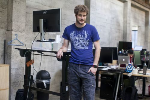 Pebble founder Eric Migicovsky has joined Y Combinator as a partner