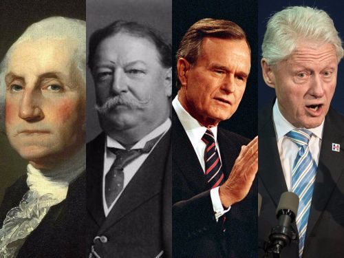 Shocking things you didn't know about every US president