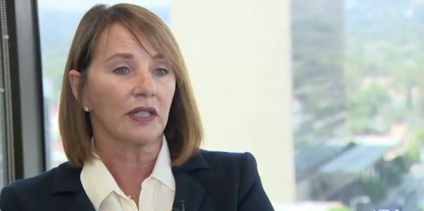 One of America's top-ranked wealth managers details a huge strategic change she made after 20 years of success - and says she'd do it again in a heartbeat