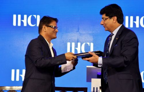 IHCL Expands Its Presence In Gujarat, Announces A New Taj Hotel In Ahmedabad