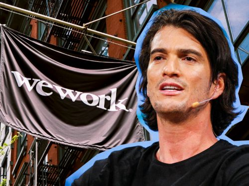 3 execs who made VC flex-office space investments slam WeWork's governance and leadership as its valuation crumbles