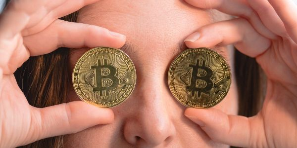 Americans are becoming increasingly bullish on cryptocurrency as bitcoin soars to new records