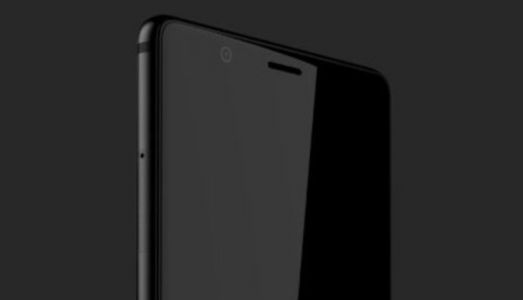 """The leaked BlackBerry """"Ghost"""" is reportedly a high-end Android phone built for India"""