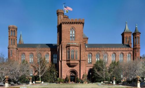 Smithsonian Institute Offering $5 'Apology Discounts' To African-Americans At Museums Is Satire