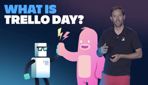 Trello Day On Replay: Catch Up With Free Video Talks From Our Biggest Event Ever