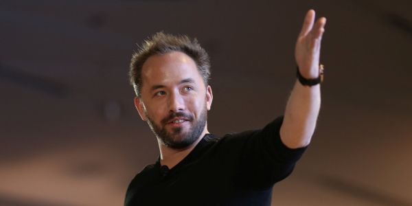 Dropbox has filed for an IPO