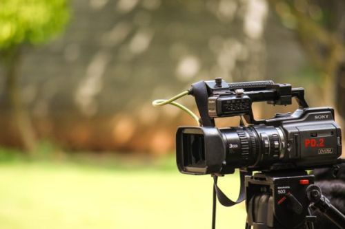 6 Things You Need to Build an In-House Video Studio