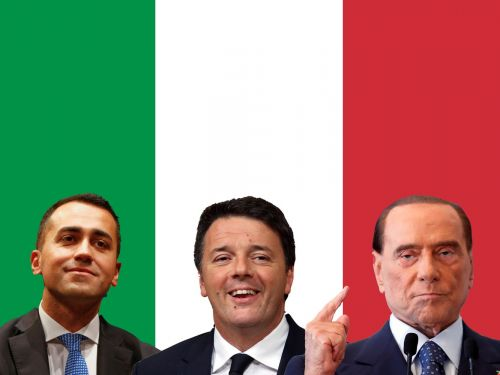 The incredibly complex Italian election is just 2 weeks away - here's a simplified version of what you need to know