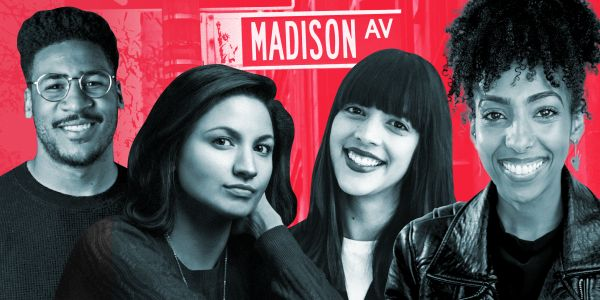 Meet the 40 rising stars of Madison Avenue revolutionizing advertising in 2020