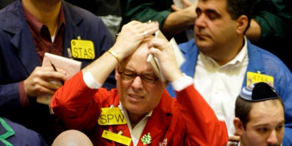 GOLDMAN SACHS: Here are the companies and industries that have traders most worried right now