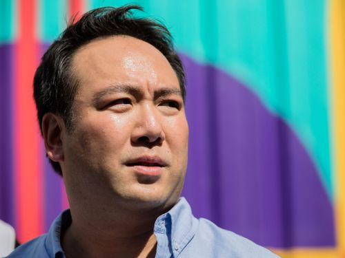 $7 billion Deliveroo is preparing for a blockbuster float. Here's the who's who of executives and investors steering it to IPO