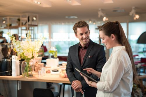 A Mobile PMS and POS is More Than an Operational Advantage: It Could Wow Your Guests and Transform Your Group Business - By Nicole Dehler, Vice President of Product Management StayNTouch, A Shiji Group Brand