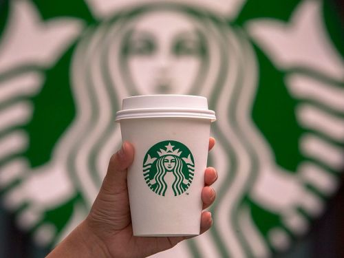 Fake Starbucks Coupons for People of Color Are Circulating Online