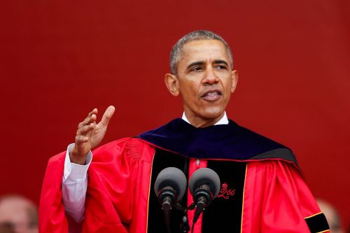 The 34 colleges that produced the most US presidents