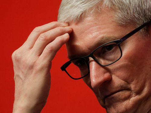 This killer fact shows Apple has a ton of work to do if it's going to seriously challenge Netflix