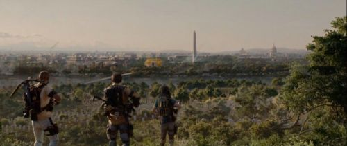 Ubisoft opens preorders for The Division 2, arriving March 15