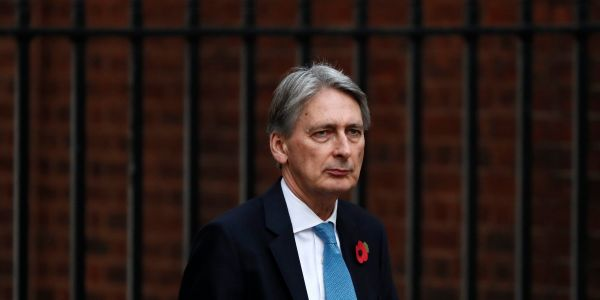 What to expect from Philip Hammond's Budget this week