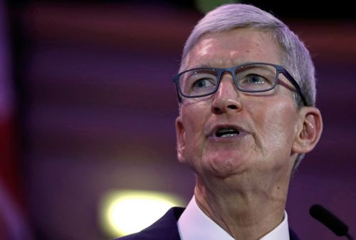 These five charts show why Apple's big bet on services just doesn't make any sense