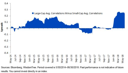 Managing Small Cap Volatility