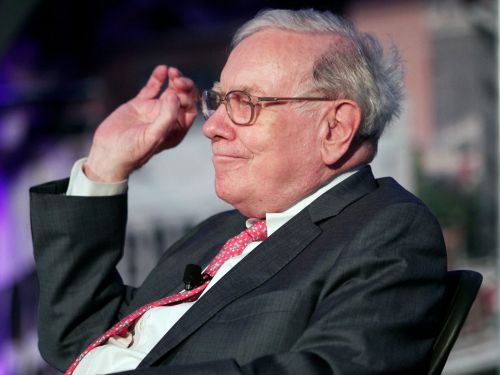 Warren Buffett warns of natural or human-made 'megacatastrophe,' and says our losses will be huge