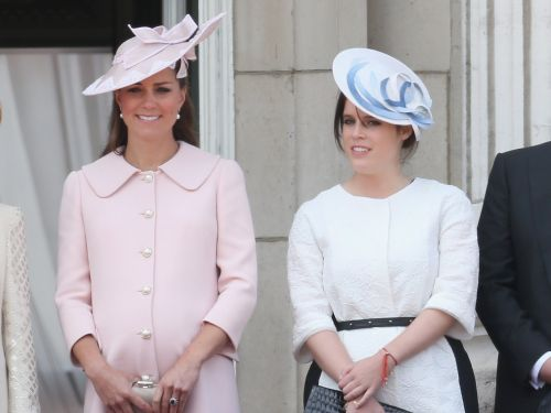 10 things Princess Eugenie can do that Meghan Markle and Kate Middleton can't