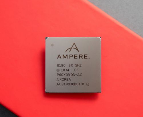 Ampere launches its first ARM-based server processors in challenge to Intel